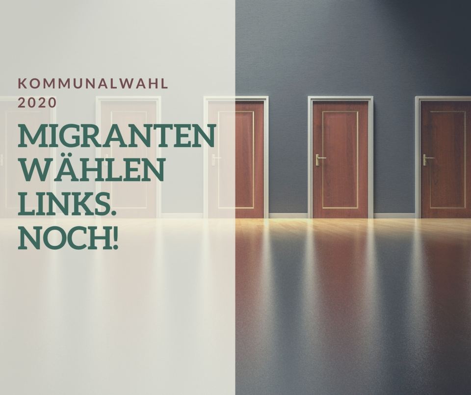 Integrationsrat: So wählen Dortmunds Migranten